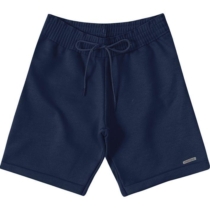 Moda meninas infantil camiseta azul macaquinho tênis - Multiplace dea0cd2e3e141