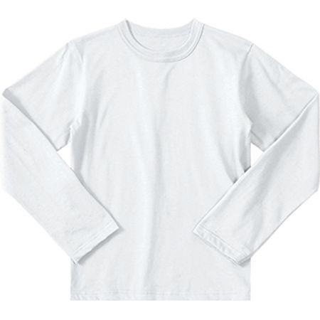 Camiseta Marisol Branca Menino