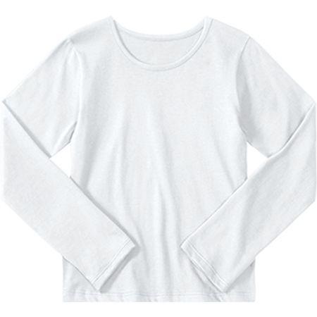 Blusa Marisol Branca Menina
