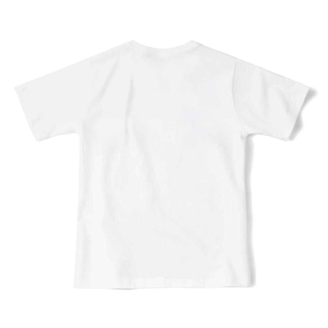 Foto 3 - Camiseta Tigor T. Tigre Branco Menino