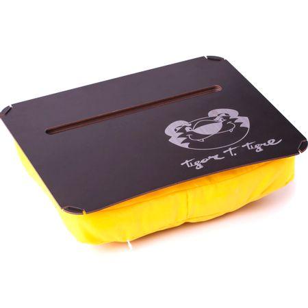 Bandeja Tablet LOV.it Tigor T. Tigre Preta Menino