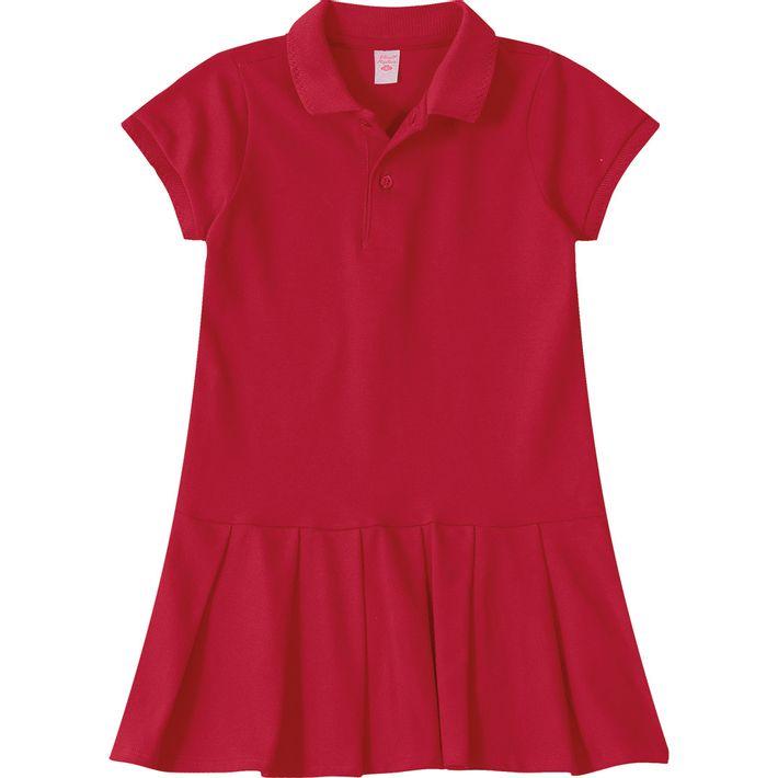 Vestido-Polo-Lilica-Ripilica-Vermelho