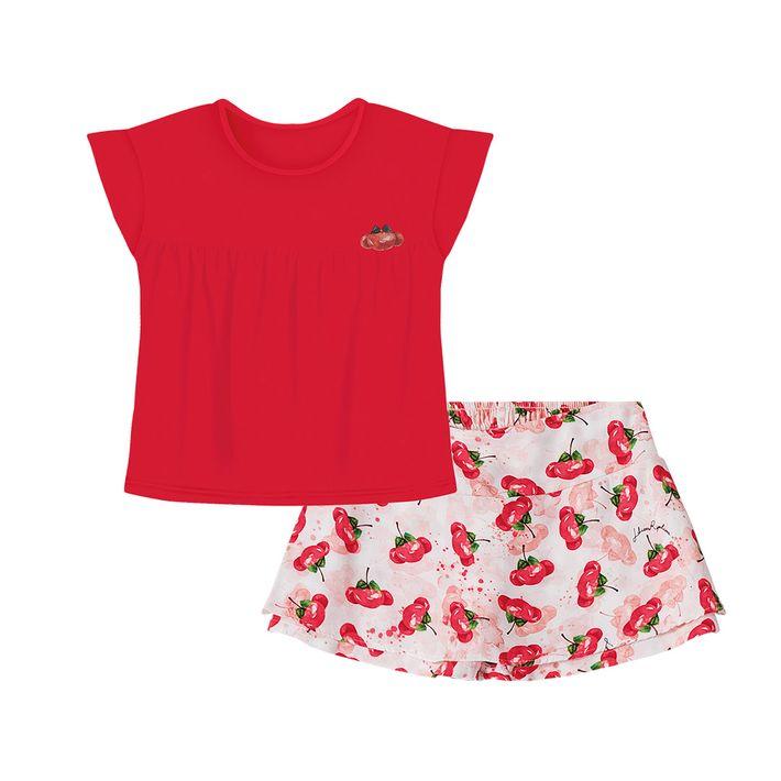 Conjunto-Lilica-Ripilica-Baby-Vermelho