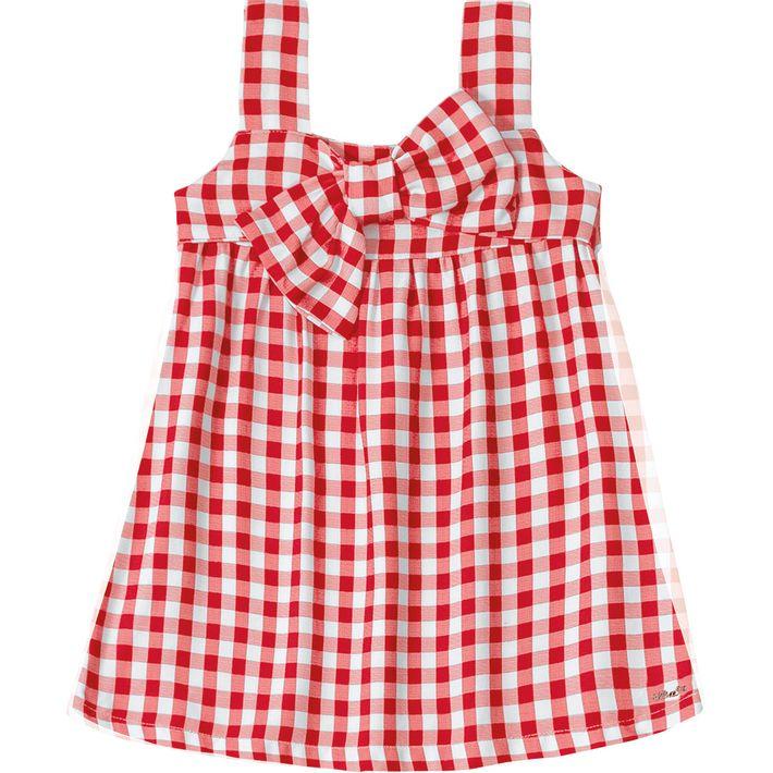 Vestido-Lilica-Ripilica-Baby-Xadrez