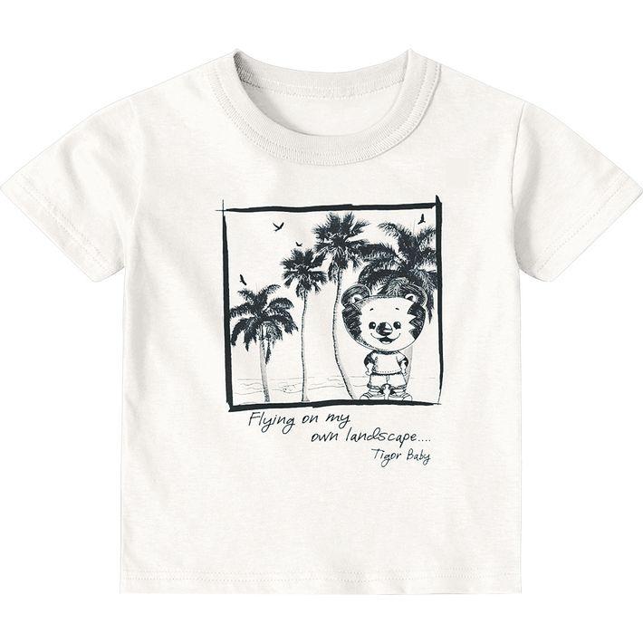 Camiseta Marisol Camarifun Menino - lojamarisol e64b2c917ab