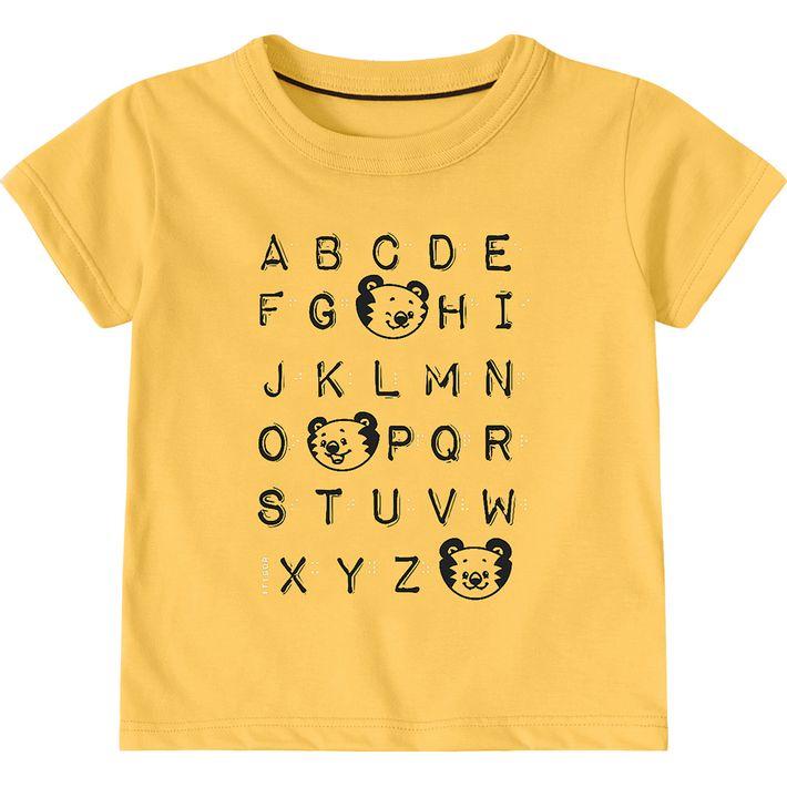 Camiseta-Tigor-T.-Tigre-Baby-Amarela
