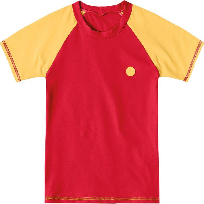 Camiseta-Marisol-Vermelha