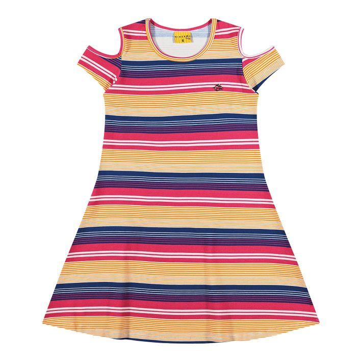 Vestido-Mineral-Kids-Rosa