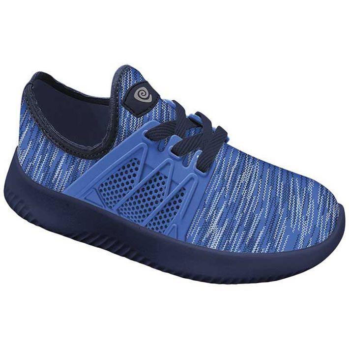 1c4c8a9629 Tênis Marisol Baby Azul - lojamarisol