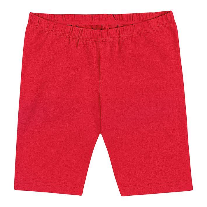 Bermuda-Ciclista-Mineral-Kids-Vermelho