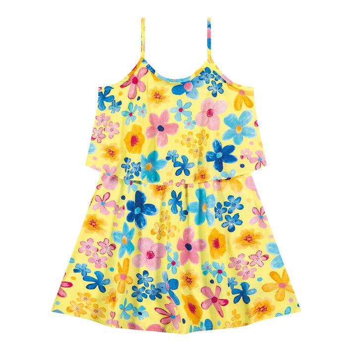 Vestido-Mineral-Kids-Baby-Amarelo