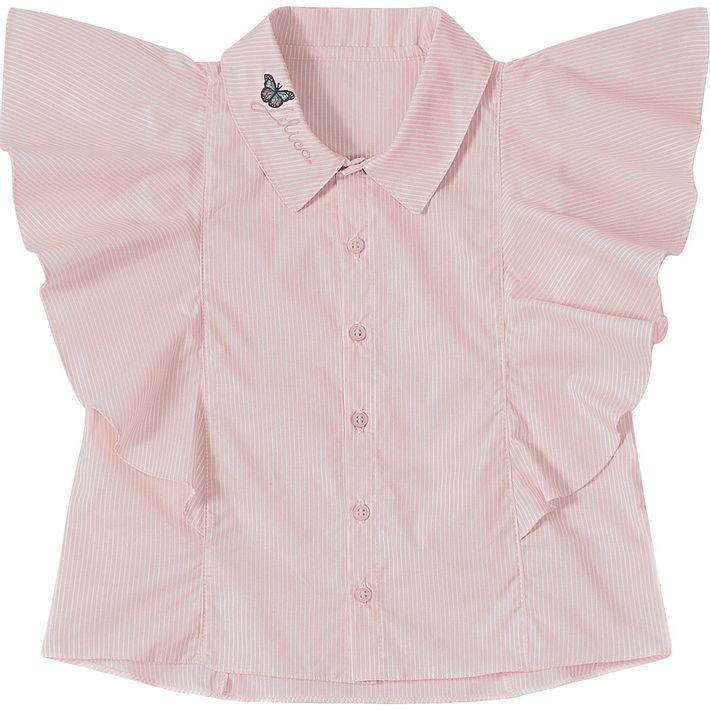 c3348cdf54 Camisa Lilica Ripilica Listrada - lojamarisol