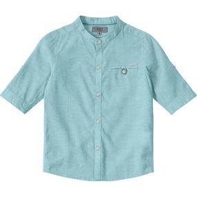 Camisa Tigor T. Tigre Verde