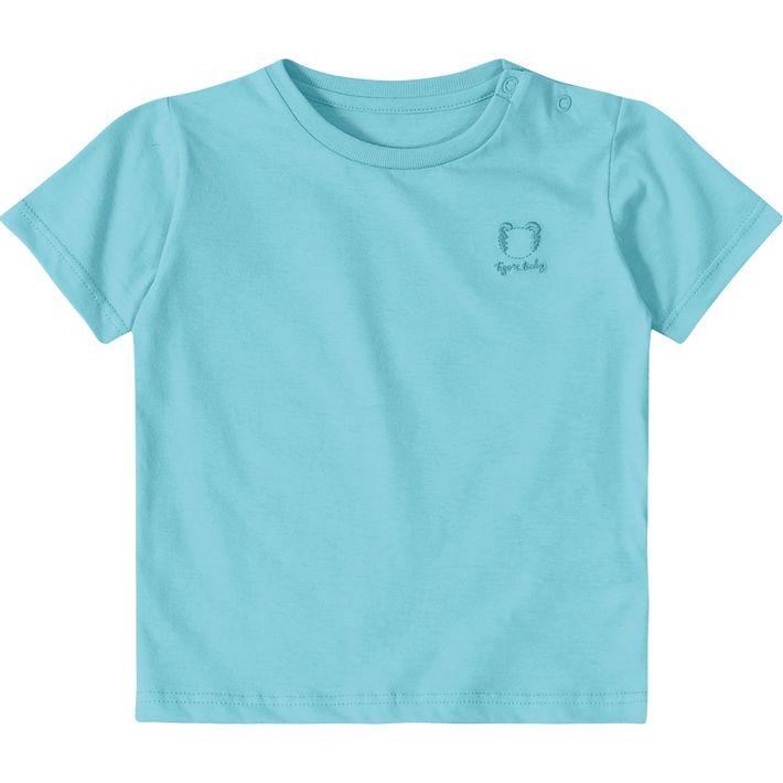 231fe5a665 Camiseta Mineral Kids Baby Azul - lojamarisol