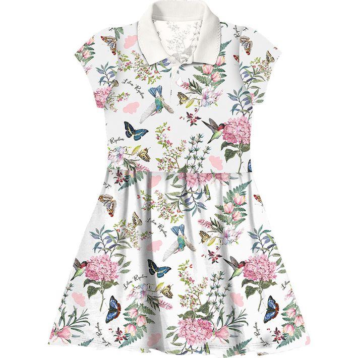 Vestido-Lilica-Ripilica-Floral