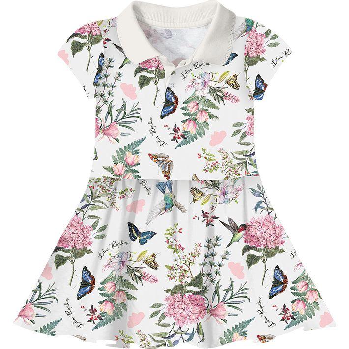 Vestido-Lilica-Ripilica-Floral-Bebe