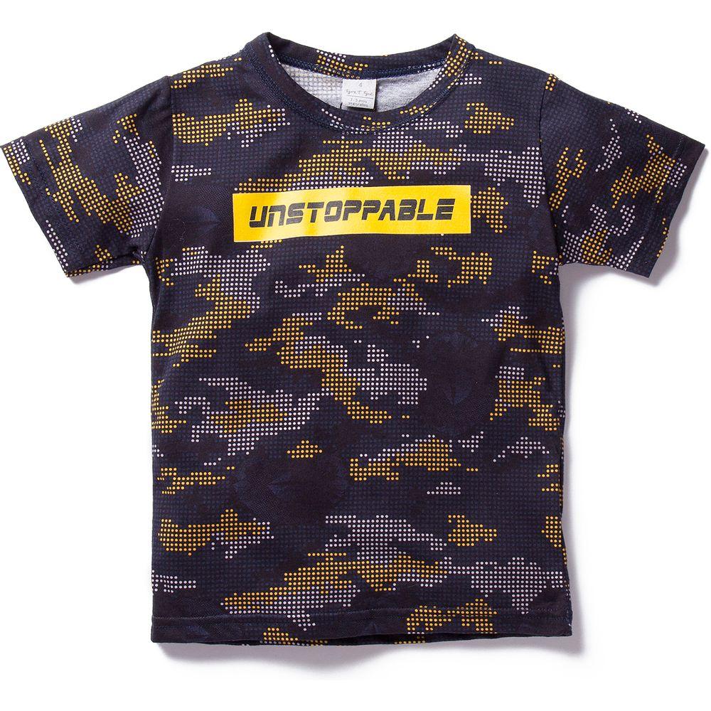 00e38a75c1 Camiseta Tigor T. Tigre Azul Menino - lojamarisol