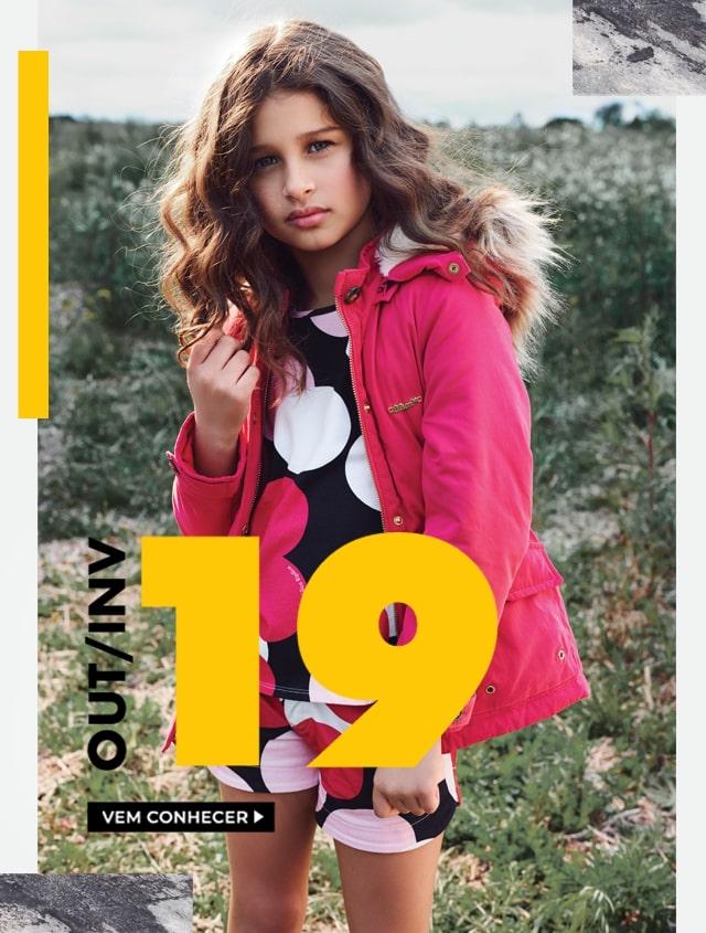 3d6001fb1662e Lilica Ripilica - Moda Infantil