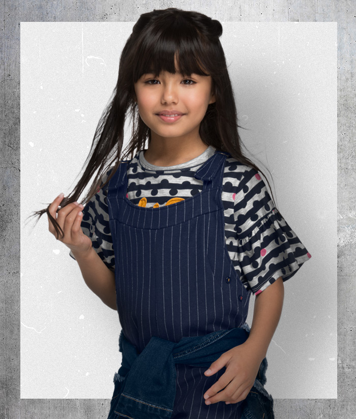 bf1a65be6 Lilica Ripilica - Moda Infantil