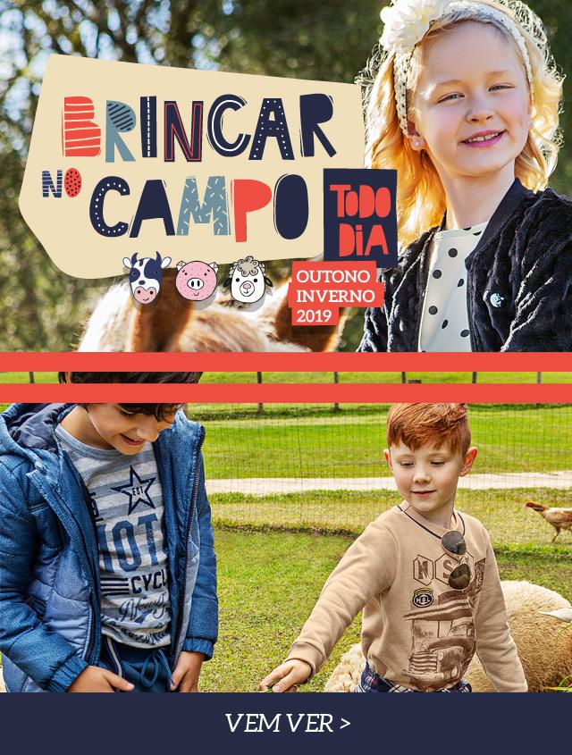 343327e50 Marisol - Moda Infantil