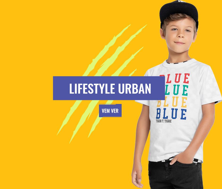 Style Urban