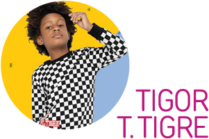 Tigor