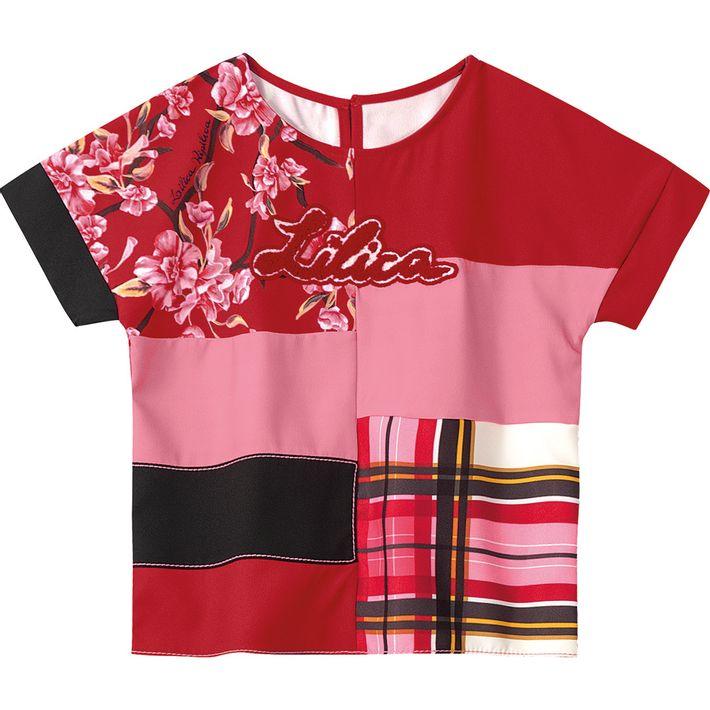 Blusa-Lilica-Ripilica-Vermelha-Menina