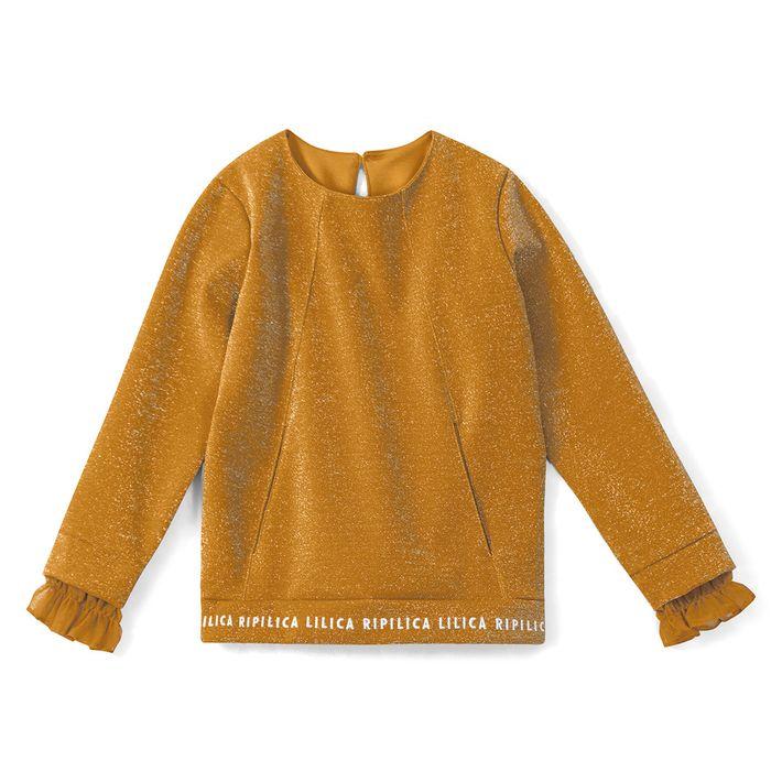 Blusa-Lilica-Ripilica-Amarela-Menina
