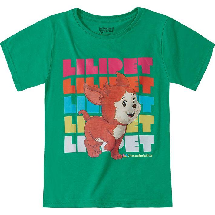 Camiseta-Mundo-Ripilica-Verde-Menina-e-Menino