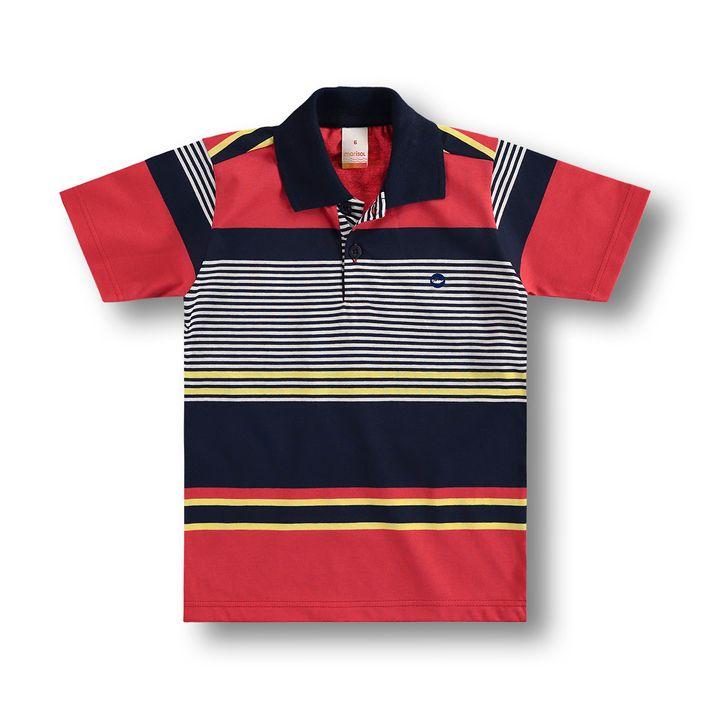 Camisa-Polo-Marisol-Vermelha-Menino