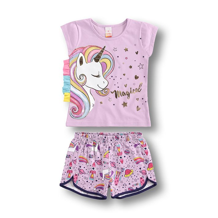 Pijama-Marisol-Roxo-Menina