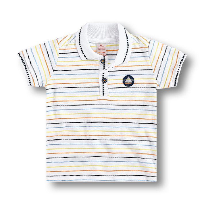 Camisa-Polo-Marisol-Branca-Menino