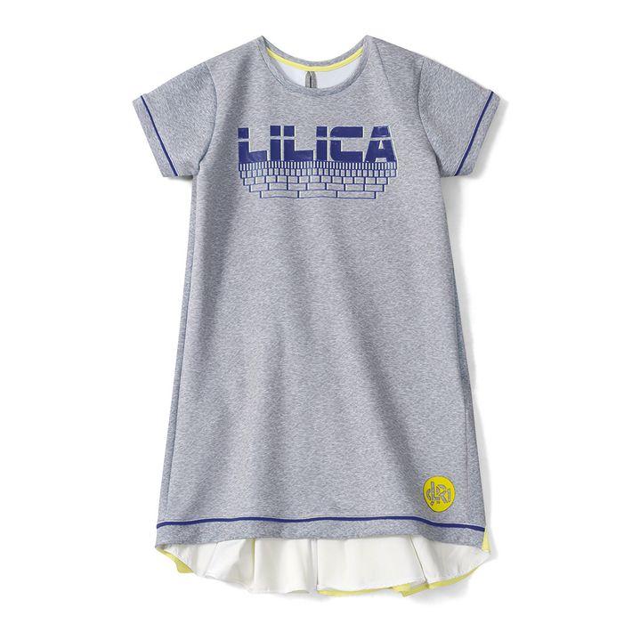 Vestido-Lilica-Ripilica-Cinza-Menina
