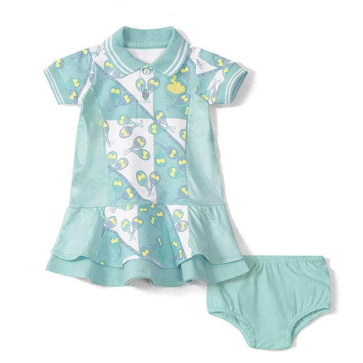 Vestido-Com-Calcinha-Lilica-Ripilica-Azul-Bebe-Menina