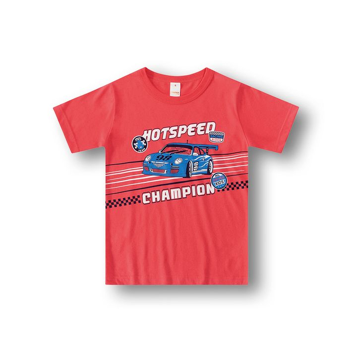 Camiseta-Marisol-Play-Vermelha-Menino