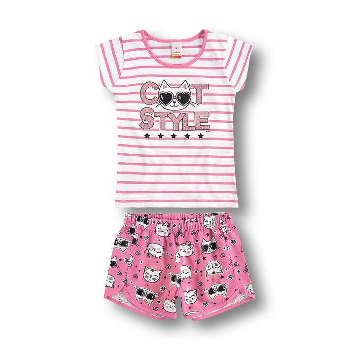pijama-marisol-rosa-menina