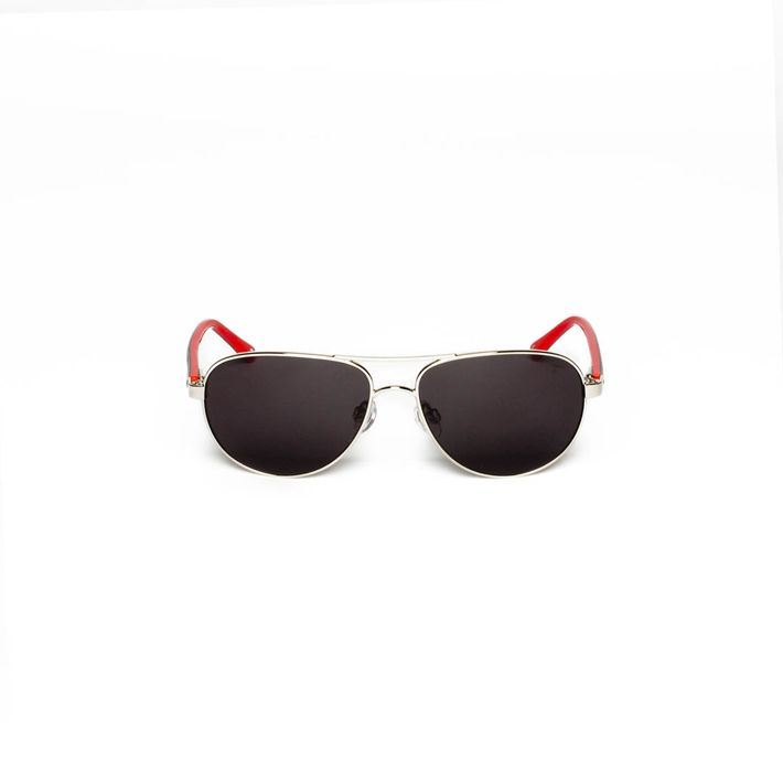 Óculos de Sol Tigor T. Tigre Vermelho Menino