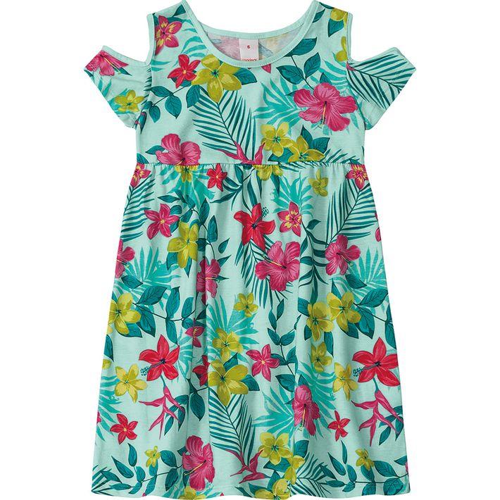 Vestido-Marisol-Play-Verde-Menina