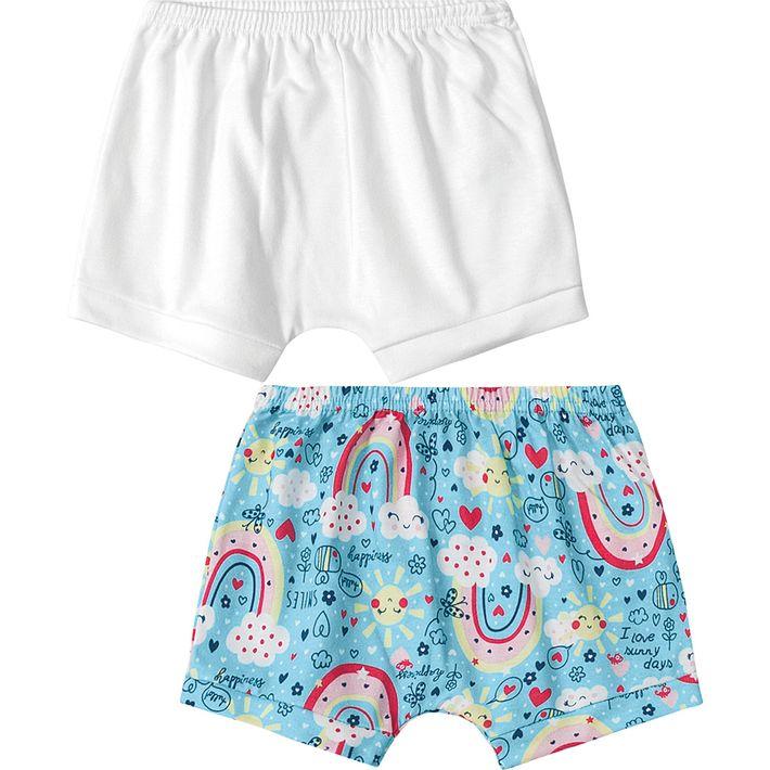 Kit-Short-2-Pecas-Marisol-Play-Azul-Bebe-Menina