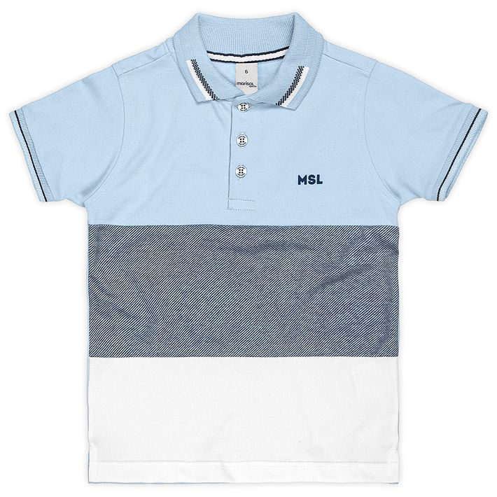 Camisa-Polo-Marisol-Azul-Menino