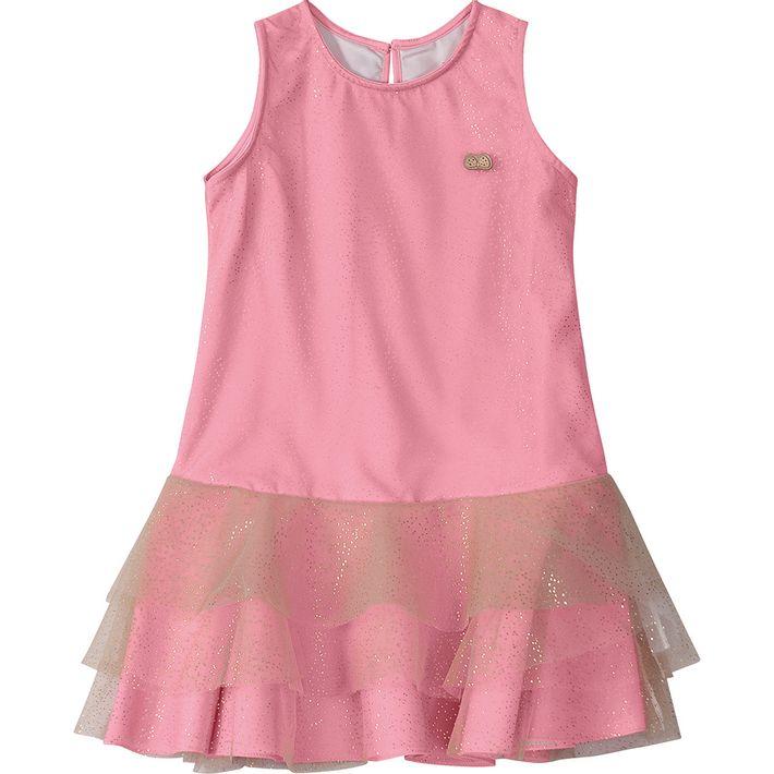 Vestido-Lilica-Rosa-Menina