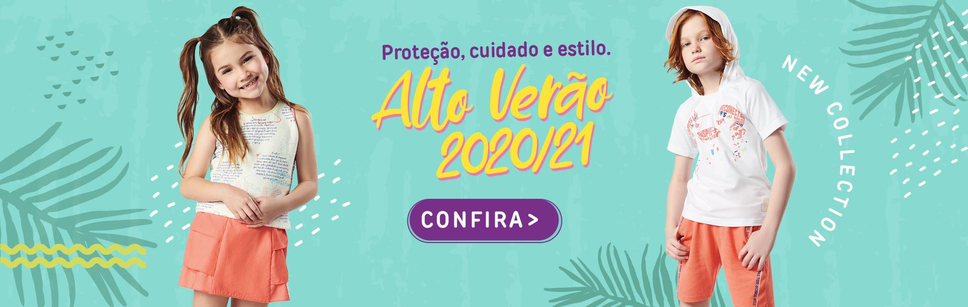 ALTO VERÃO
