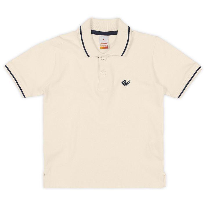 Camisa-Polo-Marisol-Bege-Menino---1P