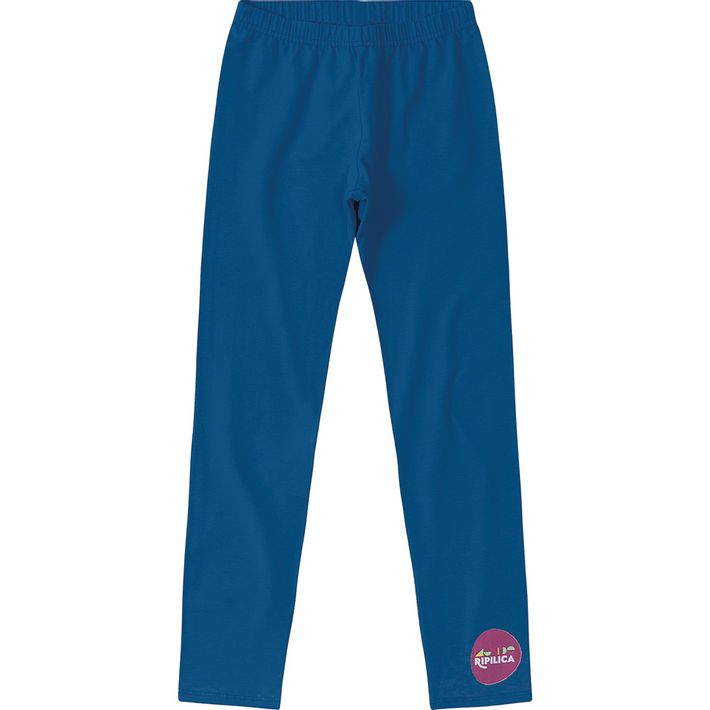 Calca-Legging-Mundo-Ripilica-Azul-Menina