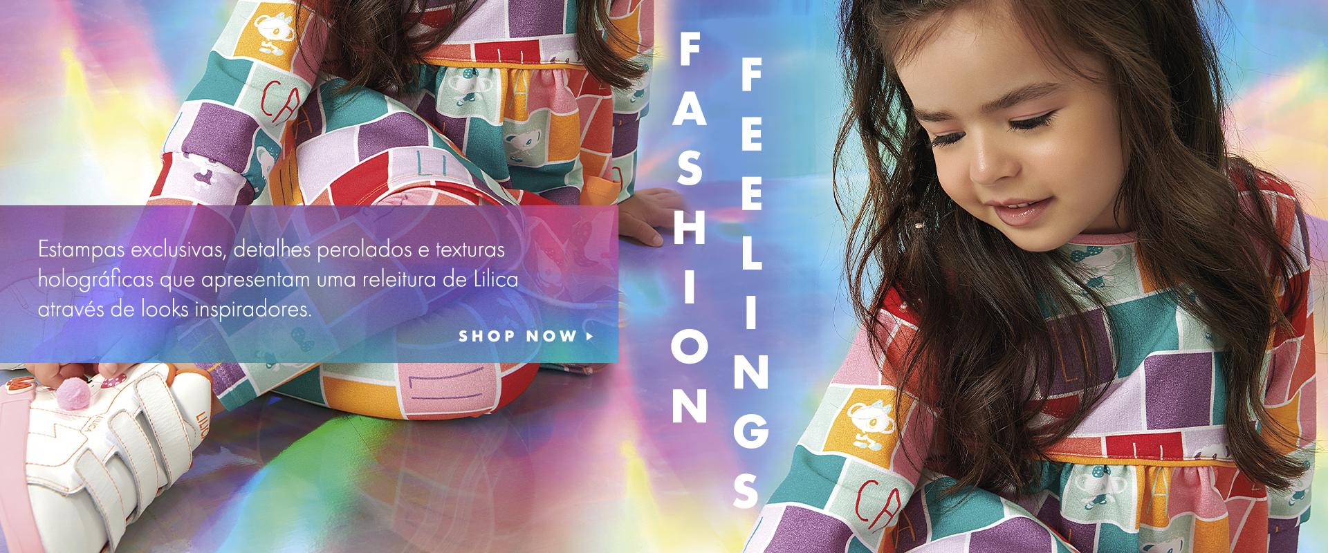 Fashion Fellings