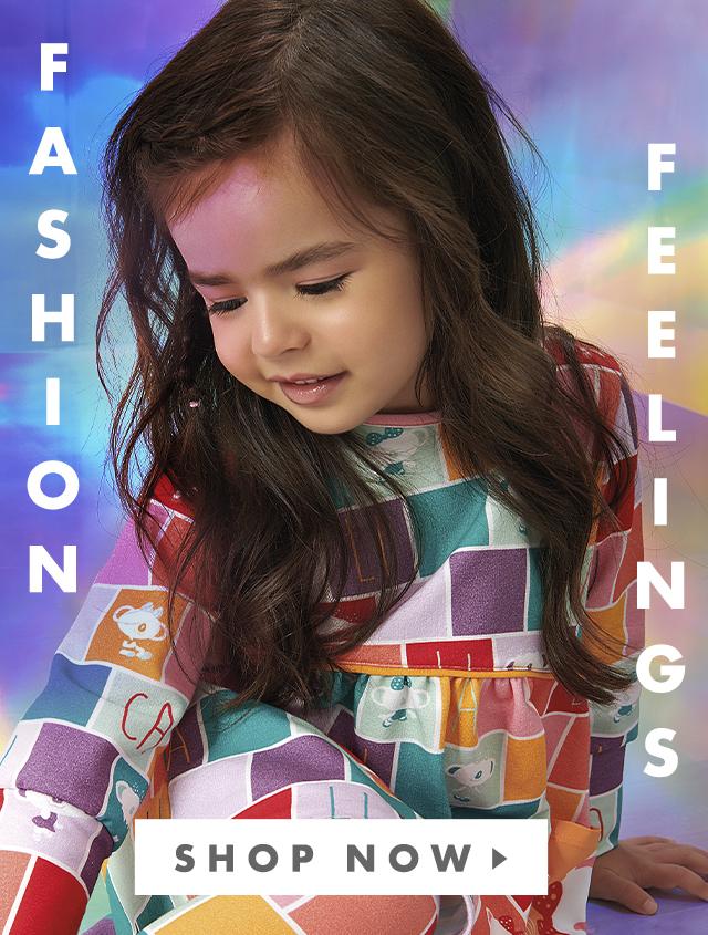 Fashion Fellings - Mobile