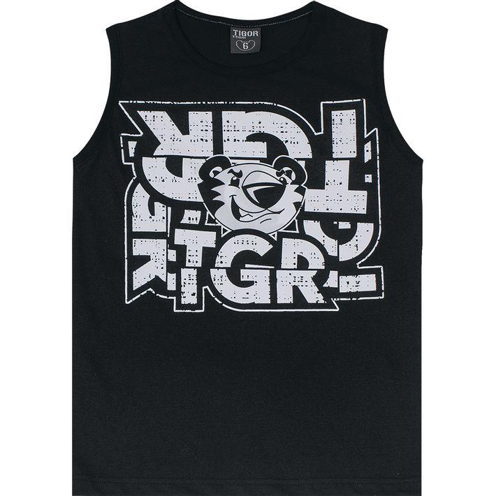 Camiseta-Regata-Tigor-Infantil-Menino---Preto