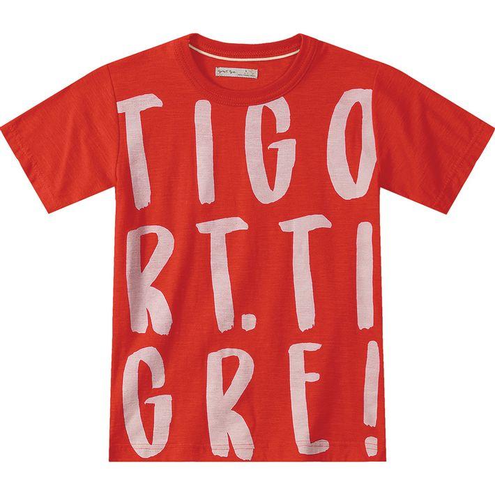 Camiseta-Tigor-Infantil-Menino---Vermelho