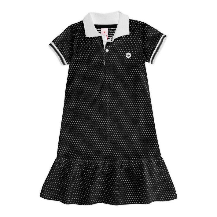 Vestido-Infantil-Menina---Preto