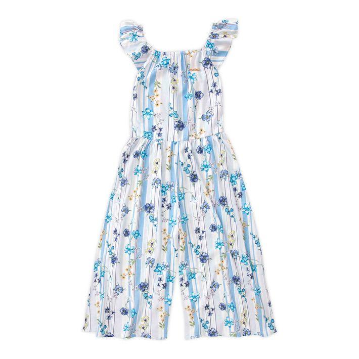 Macacao-Infantil-Menina-Com-Estampa-Floral---Azul